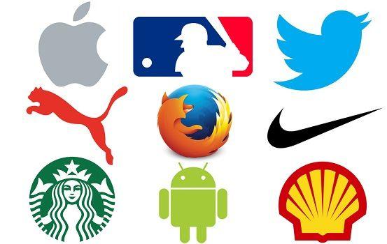 لوگو نمادین ( تصویری)