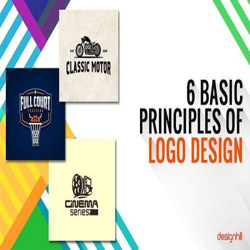 اصول پایه ای طراحی لوگو
