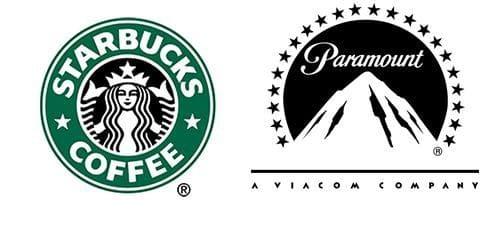 کلمات نمادی در لوگو