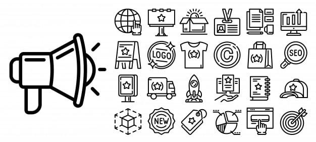 برندینگ و طراحی لوگو