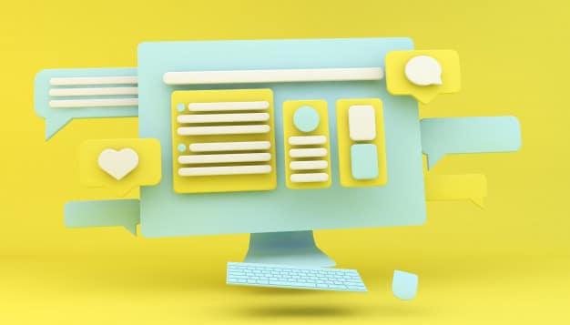 لوگو سازی و طراحی لوگو
