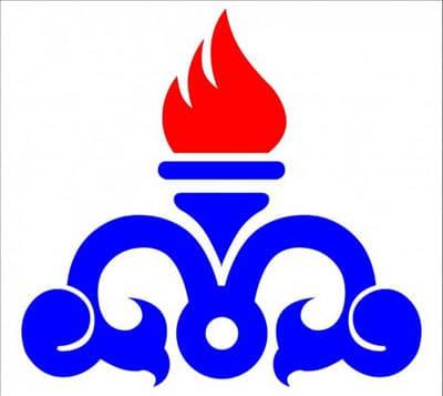 لوگوی شرکت نفت جز مشهورترین لوگوها