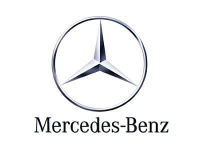 لوگوی مرسدس بنز معروف ترین لوگوهای جهان